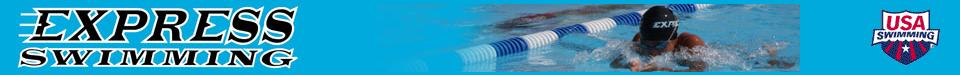 Long Island Express Swimming Hofstra
